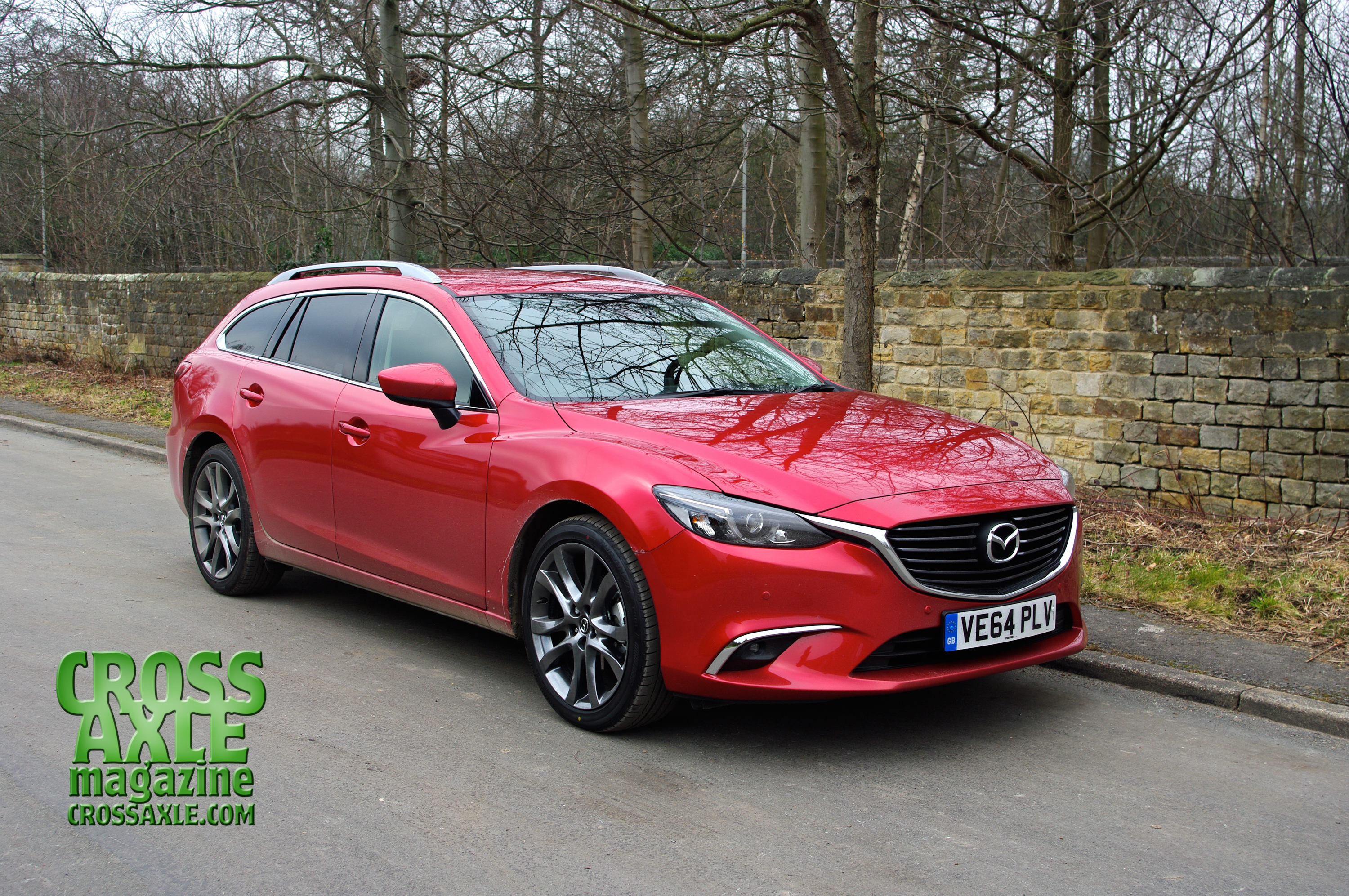 auto review touring grand mazda wnjdrives