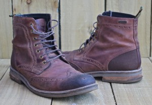 Barbour Belsay Boots
