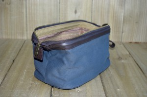 Peter the Doctor's Wash Bag